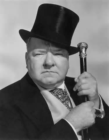 W. C. Fields  Comedy Master